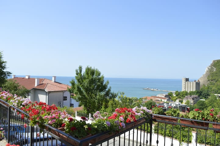 Appartment in Villa Saint George Kavarna