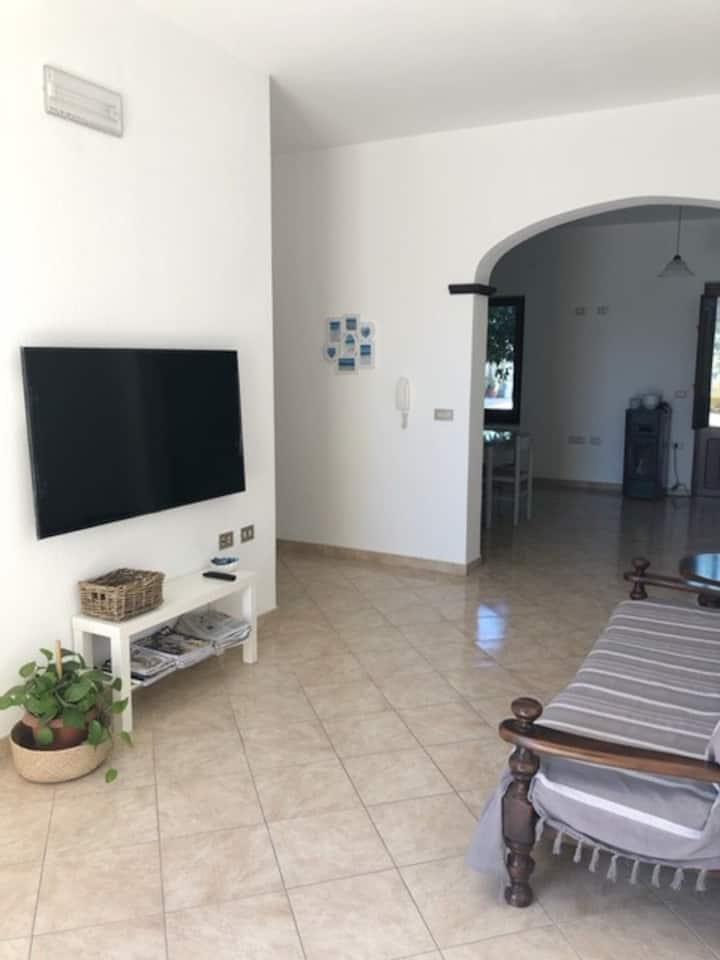 CASA a Riola Sardo (OR)- Penisola del Sinis-P3557