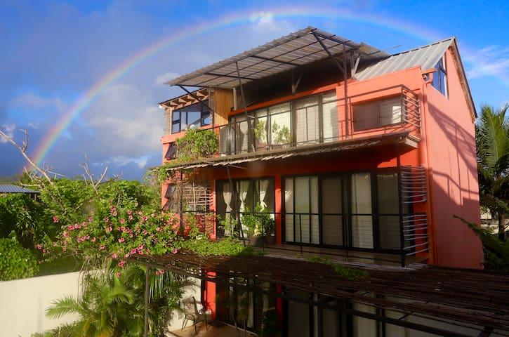 Laguna Garden Retreat