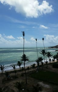 Cobertura Beira Mar - conde - 公寓