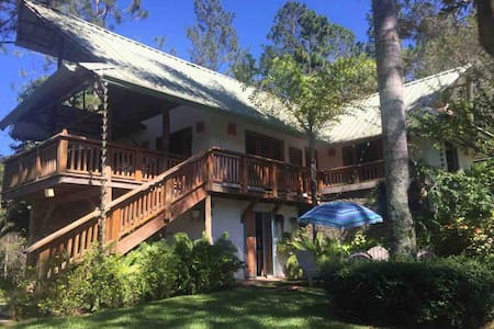 Villa Cocuyo, Beautiful Ecological Getaway.