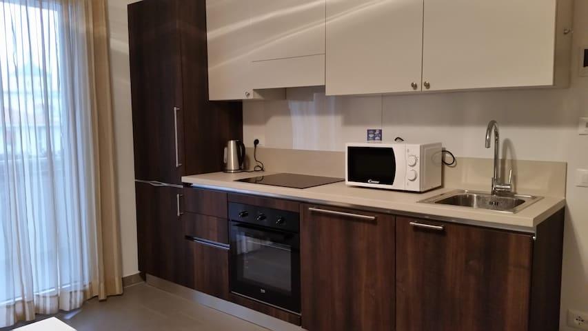Appartments in Tirrenia (Pisa) - Pisa - Appartement