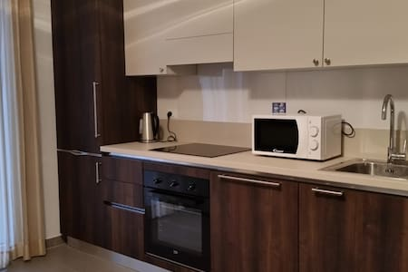 Appartments in Tirrenia (Pisa) - Apartment