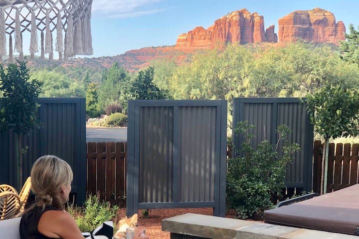 New! Views! Spacious Outdoor Living at Trailheads.