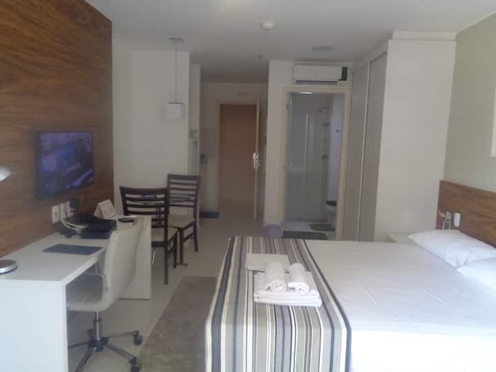 Fusion Hotel, Setor Hoteleiro Norte