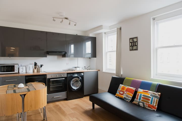 LondonWhitechapel Holiday Apartment