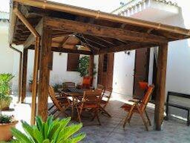 Casa vacanza trapani - Trapani - Vacation home