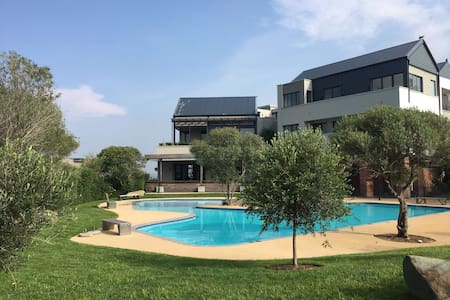 Johannesburg North, Dainfern, Steyn City, Sandton, - Sandton - Apartament