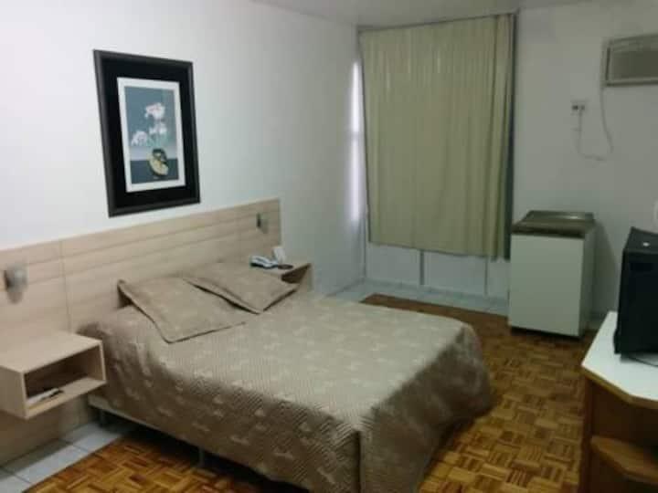 Apartamento 11 no Centro de Cascavel