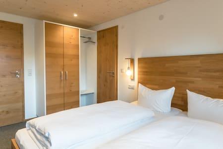 Badisches Landhaus Zimmer 4