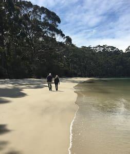 Explore Tasmania from this Beachfront Retreat - Port Arthur