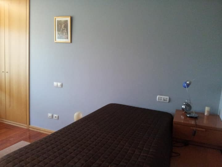 Blue Room- quarto 2