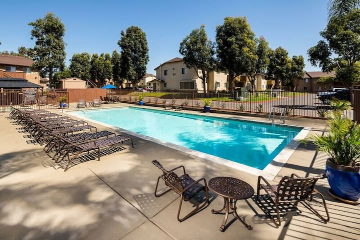 A comfortable place to call home | 1BR in SD