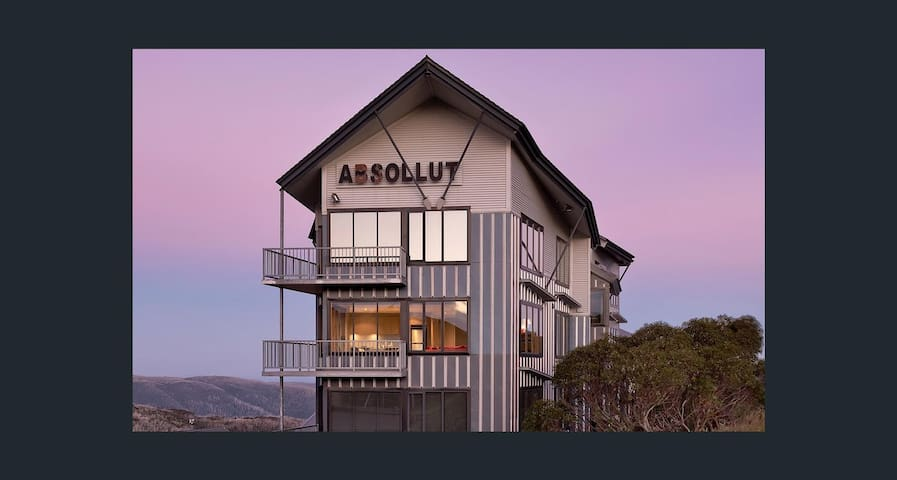 Absollut Apartments - Hotham Heights - Apartemen