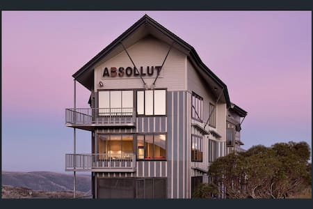 Absollut Apartments - Hotham Heights - Apartment