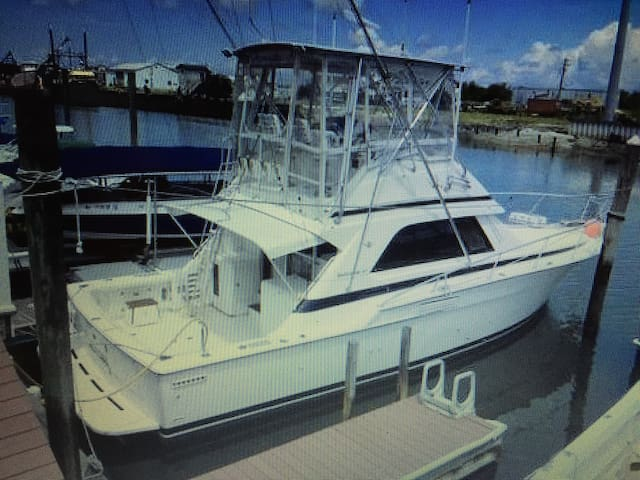 YACHT AVAILABLE UPPER WEST SIDE @ 79TH STREET!! - New York - Boat