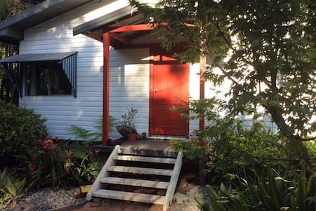 Lovely cottage - Bellingen