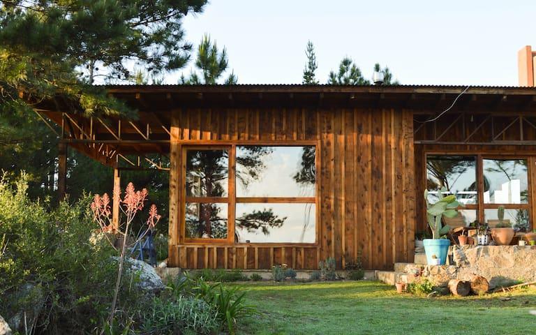 La Clarita en Intiyaco, Excelente casa de Campo