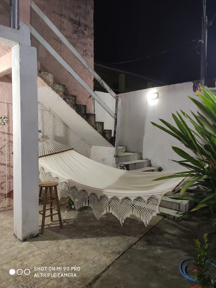Descanso garantido, Gamboa do Morro de São Paulo