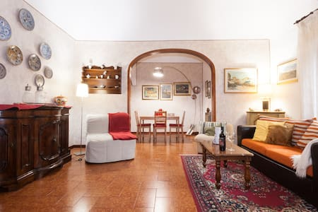 "Guest House ""Le Piagge"", a romantic escape."