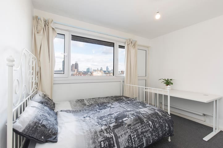 Cosy Double room next to London Eye - London - Wohnung