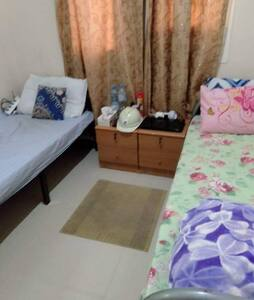 Room  For Rent in Abu Hamour (Dar Al Salam Mall)