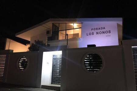 Posada Los Nonos