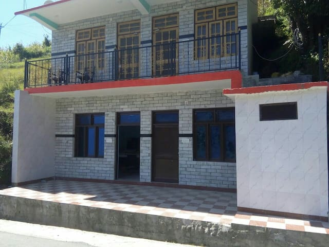Mountain View-Homestay Khajjair