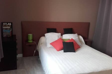 aux abords du canal - Narbona - Bed & Breakfast