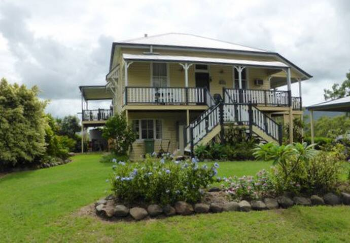 Wallaby Hill Retreat - Just 1hr from Brisbane - Thornton - Hus