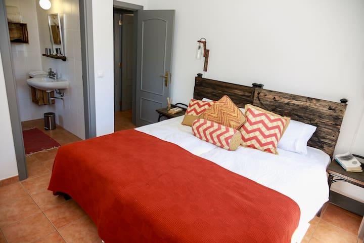 Bedroom da Cabrita