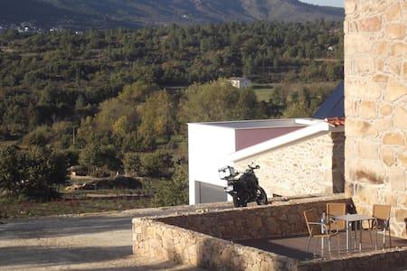 Quinta dos Carvalhais - Agroturismo - Fornos de Algodres - Apartemen