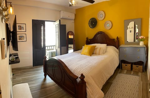 Colonial Luxury in the Heart of the Old San Juan