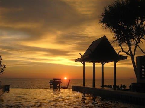 Klong Nin Beachfront 1, Koh Lanta, Krabi
