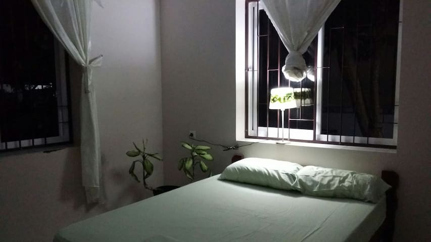 Nice and comfy room in Paramaribo - Paramaribo