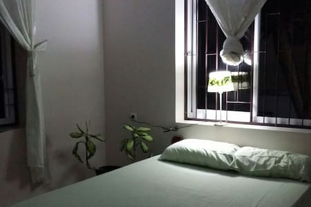 Nice and comfy room in Paramaribo - Paramaribo - House