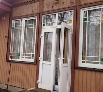Cozy apartment near the sea - Jūrmala - Appartement