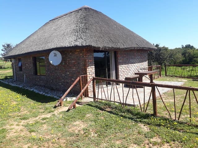 Charihandra Private Game Lodge  (Nyala cottage)