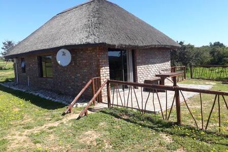 Charihandra Private Game Lodge  (Nyala cottage)