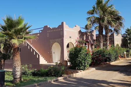 KHMISSA Maroc