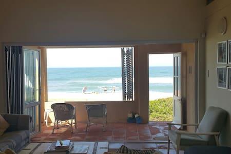 Beachfront Home on Princes Grant Golf & Eco Estate - KwaDukuza - Hus
