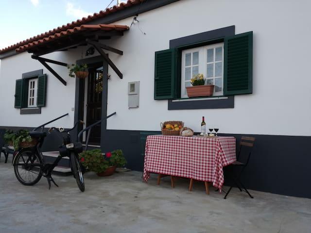 Pátio da Memória- Casa do Beco