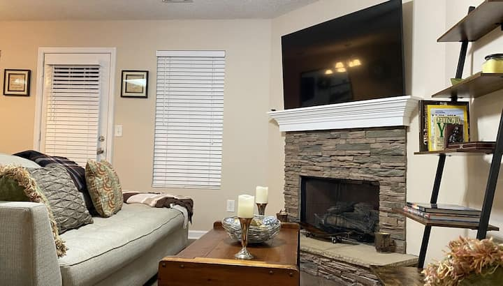 Charming townhouse ideally situated in Winder, GA