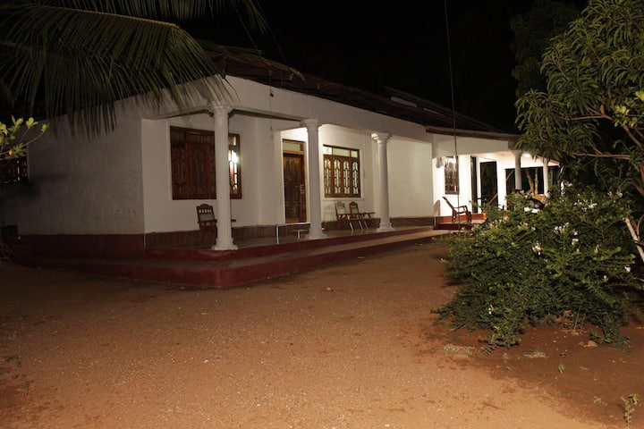 Peaceful Sigiriya Guesthouse (Villa)