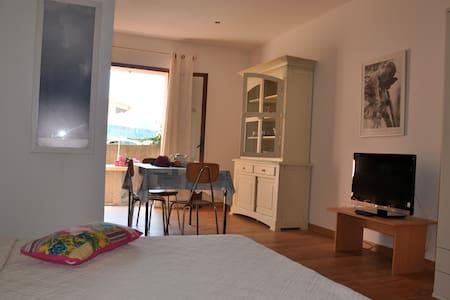 LE ROSIER - Apartment