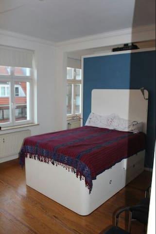 Gemütliches Zimmer in - Unley - อพาร์ทเมนท์