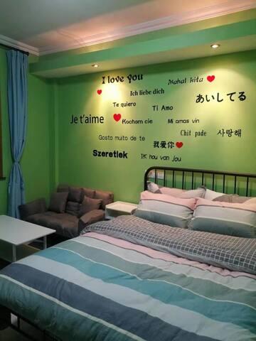 鑫泰宾馆[三间房] 打造温馨的家庭式个性酒店