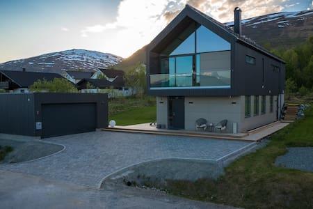 Design villa - Tromsø