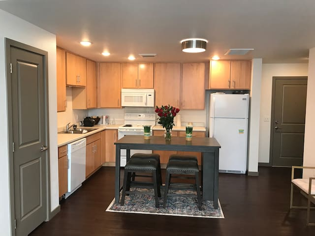 Clean & Cozy Denver Sobo Apt close to Downtown