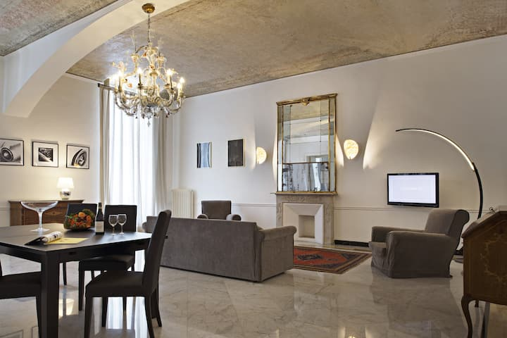 Consolata12, il lusso nel centro storico di Torino